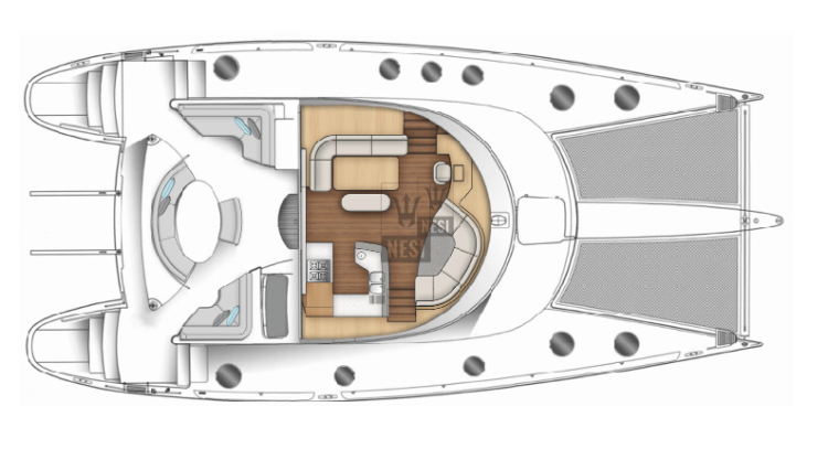 NESI Layout Cockpit